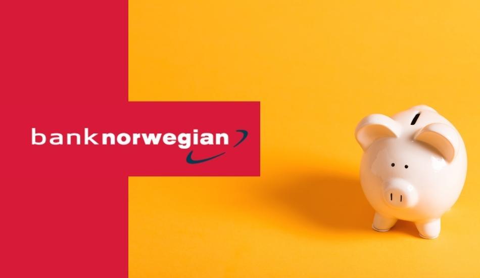 Bank Norwegian – Omdöme & recension